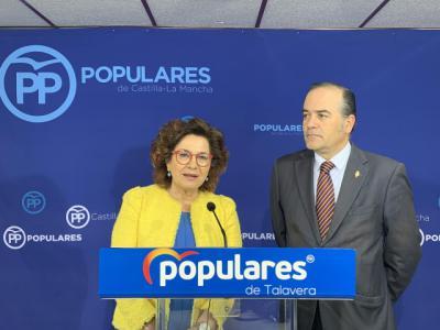 El PP presenta un 'Plan de Choque' para relanzar el sector agroalimentario en Talavera y comarca