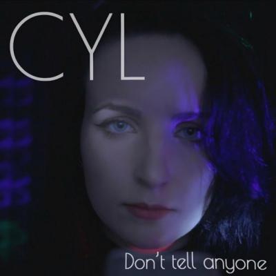 "VÍDEO   La cantante talaverana CYL publica ""Don't Tell Anyone"""