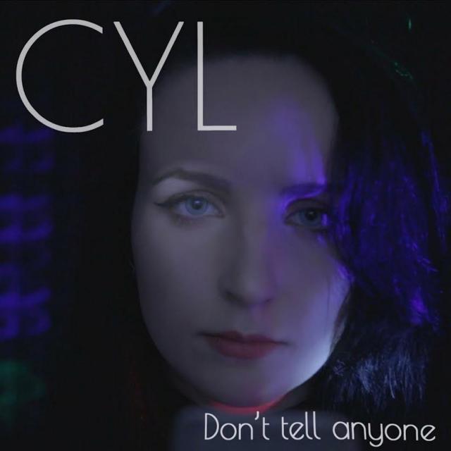 "VÍDEO | La cantante talaverana CYL publica ""Don't Tell Anyone"""