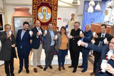 La Semana Santa de Talavera se presenta en Madrid