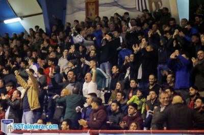 La cita entre el Soliss FS Talavera y el Ciudad de Móstoles será 'Día de Ayuda al Club'