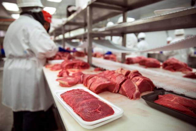 CORONAVIRUS | Disponibilidad de carne y productos cárnicos garantizada