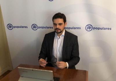 TALAVERA | El PP pide bonificaciones, exenciones de tasas y ayudas a empresarios