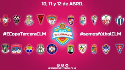 ONLINE | 'Somos Equipo, Somos Fútbol CLM' organiza la #eCopaTerceraCLM