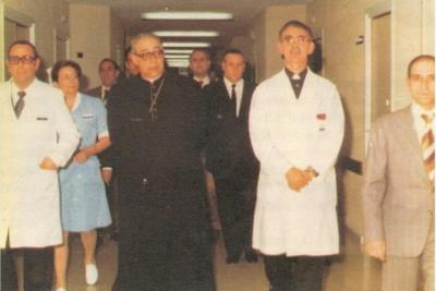 OBITUARIO | Fallece el párroco José Arriero, antiguo capellán del hospital de Talavera
