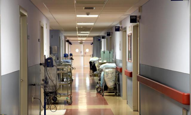 COVID-19 | Desciende en un 24% los ingresados por coronavirus en los hospitalizados en Talavera y Toledo