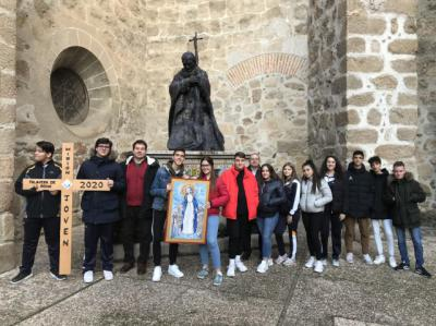 CORONAVIRUS | Cancelan la 'Misión Joven' de Talavera de la Reina