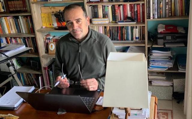 CORONAVIRUS | El PP pide explicaciones a Page por su gestión de la crisis del COVID-19