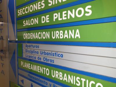 TALAVERA   El Ayuntamiento aprueba 11 nuevas licencias de urbanismo para favorecer la actividad económica