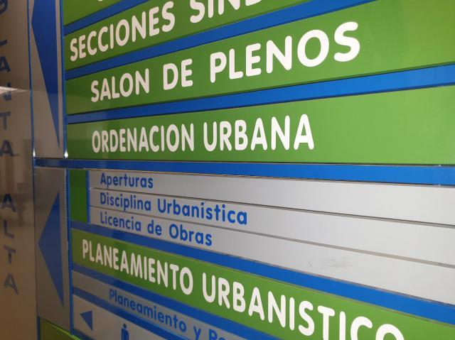TALAVERA | El Ayuntamiento aprueba 11 nuevas licencias de urbanismo para favorecer la actividad económica