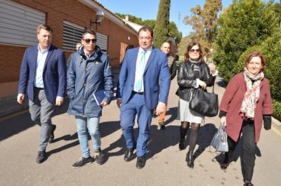 COVID-19 | El PP de la Diputación de Toledo pide que se declare luto oficial