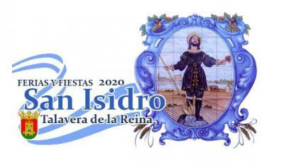 TALAVERA | Pon el marco de San Isidro para tus fotos en redes sociales