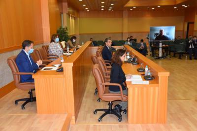 ACTUALIDAD   Talavera pide volver a la Ley de Grandes Ciudades