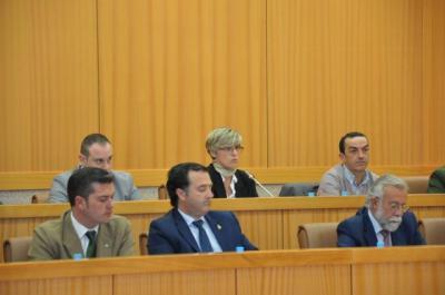 TALAVERA | Cs carga contra la alcaldesa: