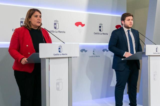 TALAVERA | Tita García apuesta por las 'lanzaderas' a Madrid, sin olvidar las mercancías