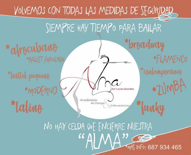 TALAVERA | 'ADAE Alma' vuelve con más ritmo e ilusión que nunca