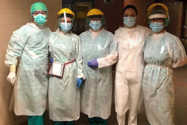 COVID-19 | Más profesionales sanitarios y facilidades para su contratación en CLM