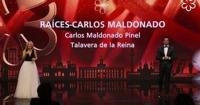 ESTRELLA MICHELIN | La alcaldesa de Talavera y García-Page felicitan a Maldonado