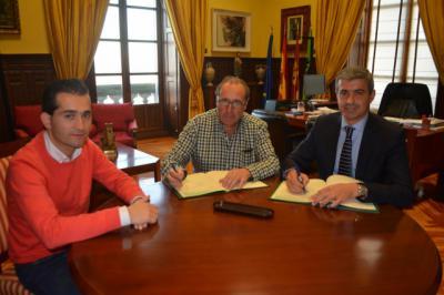 Diputación financia un Proyecto para mejorar la competitividad de la cerámica de Puente y Talavera