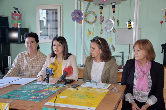 Talavera pone en marcha la campaña 'Consumo responsable'