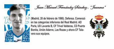 FÚTBOL | ¿Quién es quién en el nuevo CF Talavera? (VI)