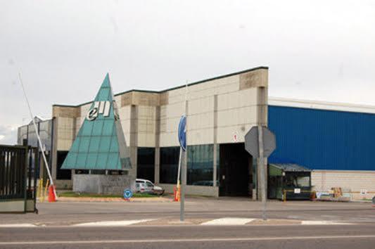 La empresa que fabricará para Leroy Merlin en la comarca de Talavera se pone en marcha