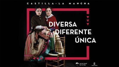 Castilla-La Mancha muestra en FITUR su potente oferta turística