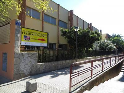 COLEGIO CLEMENTE PALENCIA   Jornada de Puertas Abiertas, con cita previa y distancia de seguridad