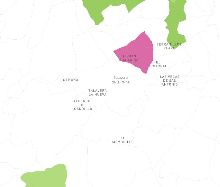 ATLAS INTERACTIVO | Conoce las causas de mortalidad en Talavera y comarca