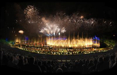 Puy du Fou espera abrir sus puertas en Toledo el 30 de agosto