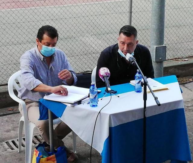 FÚTBOL | ¿Evitó la asamblea del CF Talavera esto...?