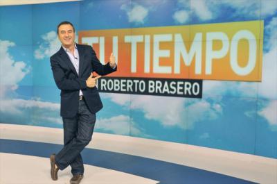 La AEMET premia al talaverano Roberto Brasero