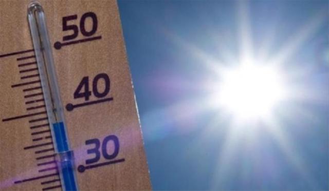 Talavera y comarca están en alerta por las altas temperaturas