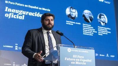 López Miras y los trasvases: