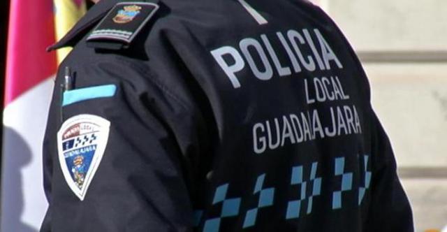 Detenido un menor de 17 años por agredir a su pareja en Guadalajara