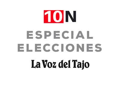 Elecciones Generales 10-N | Toda la información con especial atención a Talavera y comarca