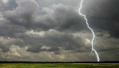 Protección Civil y Emergencias reiteran la alerta por lluvia, nieve y tormentas