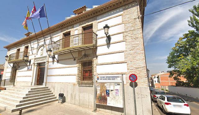 Ayuntamiento de Olías del Rey | Google Maps
