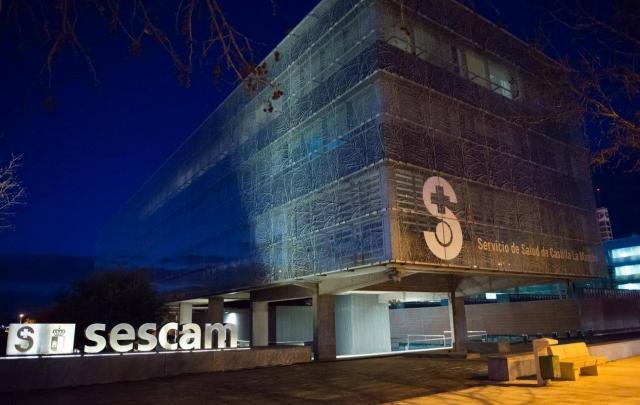 SESCAM | Archivo | Foto: Europa Press