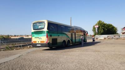 TALAVERA | SAMAR cancela la reunión con la Junta, Ayuntamiento y Plataforma por la línea Madrid-Talavera