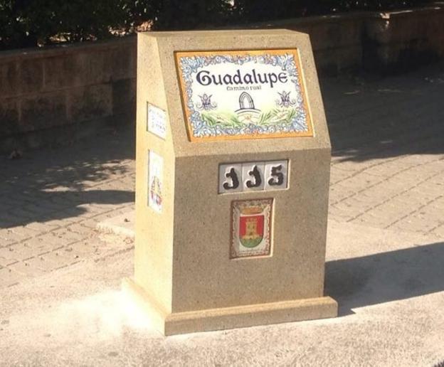 Talavera invita al ayuntamiento de Alcorcón a sumarse al Camino Real