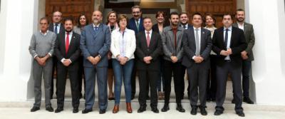 El Gobierno regional incluye por primera vez un recurso indirecto al Real Decreto del Trasvase