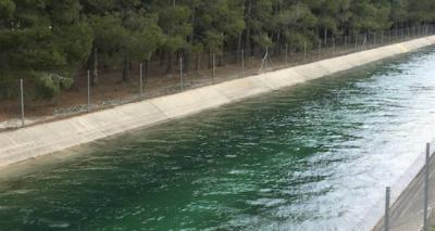TAJO   Los ribereños temen un nuevo trasvase 'casi máximo': 'Murcia tiene agua de sobra'