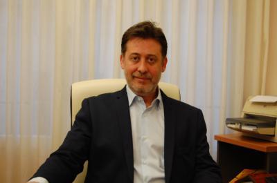 El talaverano Rafael Cano, candidato al Senado por Ciudadanos