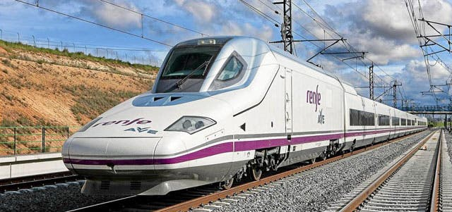 AVE | La 'Mesa por Talavera' apuesta por el soterramiento en el trazado del ferrocarril