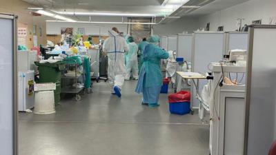 CORONAVIRUS | 10 muertes, 41 contagios y 34 altas en Castilla-La Mancha