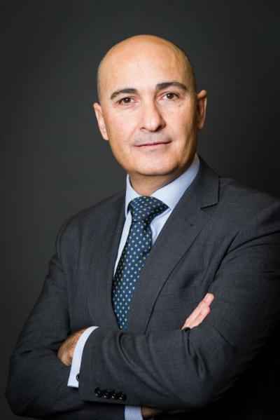 CAIXABANK | Jaime Campos será el nuevo Director Territorial en CLM