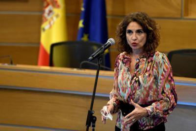 España acuerda con EEUU suspender las sanciones por los impuestos digitales