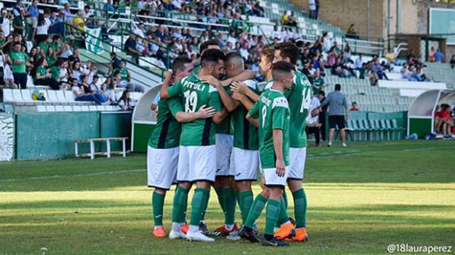 FÚTBOL | El CD Toledo, entre los clubes 'morosos'