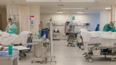 CORONAVIRUS | 7 fallecidos y 117 nuevos casos en la provincia de Toledo